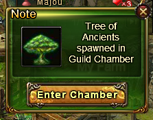 Tree of Ancients